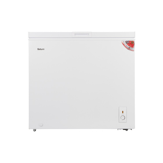 Chest Freezer SATURN ST-CF1934