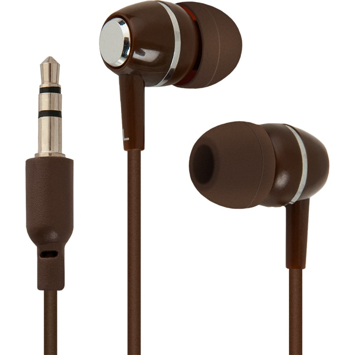 Headphones DEFENDER CoffeeBerry