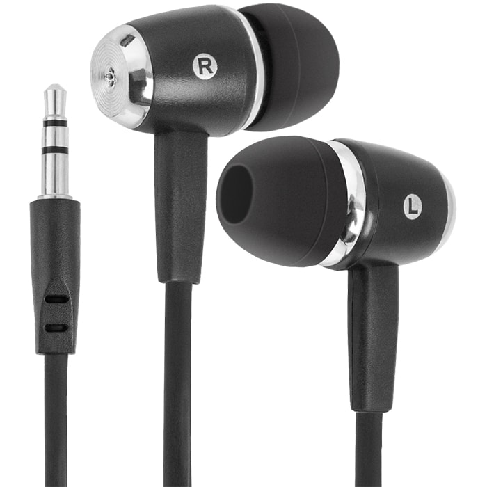 Headphones DEFENDER Basic 620 Black