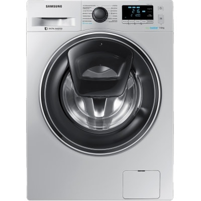 Washing Machine SAMSUNG WW70K62E00SDLP