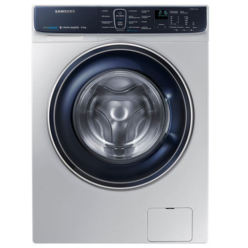 Washing Machine SAMSUNG WW80K52E61WDLP