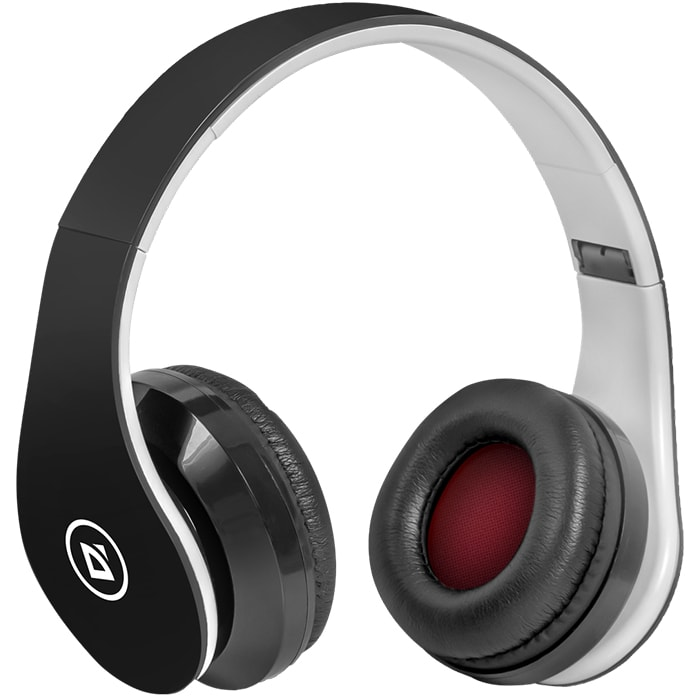 Headphones DEFENDER FreeMotion B550 Black