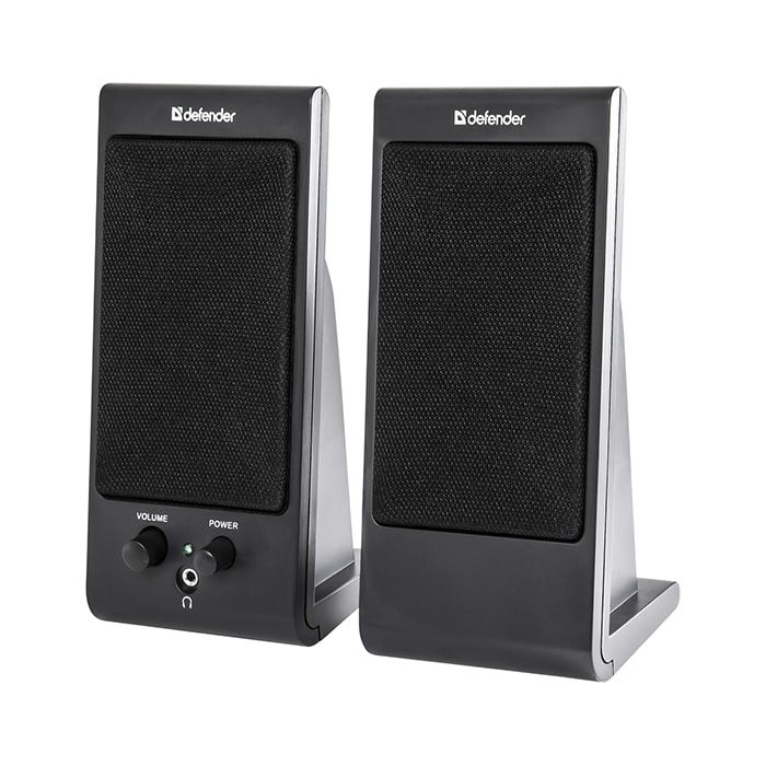 Speakers DEFENDER SPK-170 Black