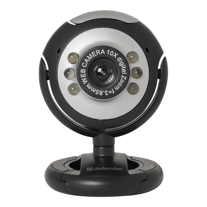 Webcam DEFENDER C-110