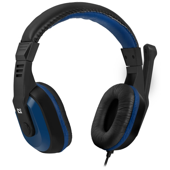 Headphones DEFENDER Warhead G-190