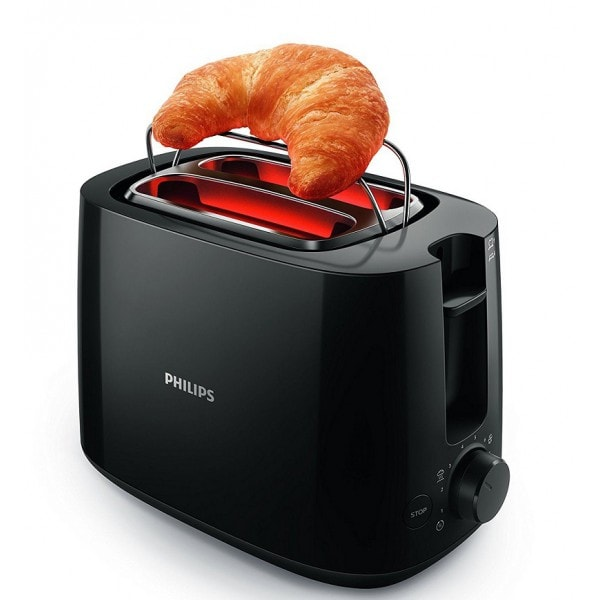Toaster PHILIPS HD2581 / 90