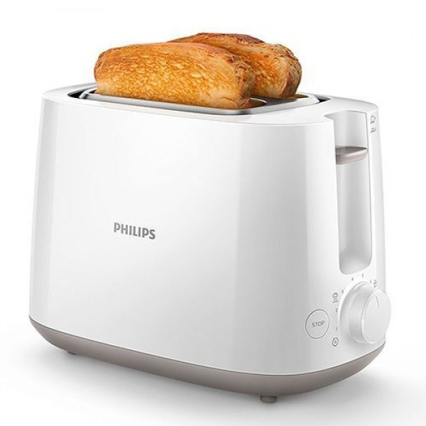 Toaster PHILIPS HD2581/00