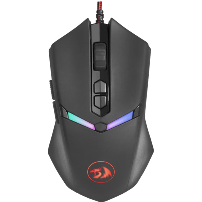Mouse REDRAGON NEMEANLION 2
