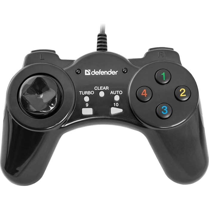 Joystick DEFENDER Vortex USB