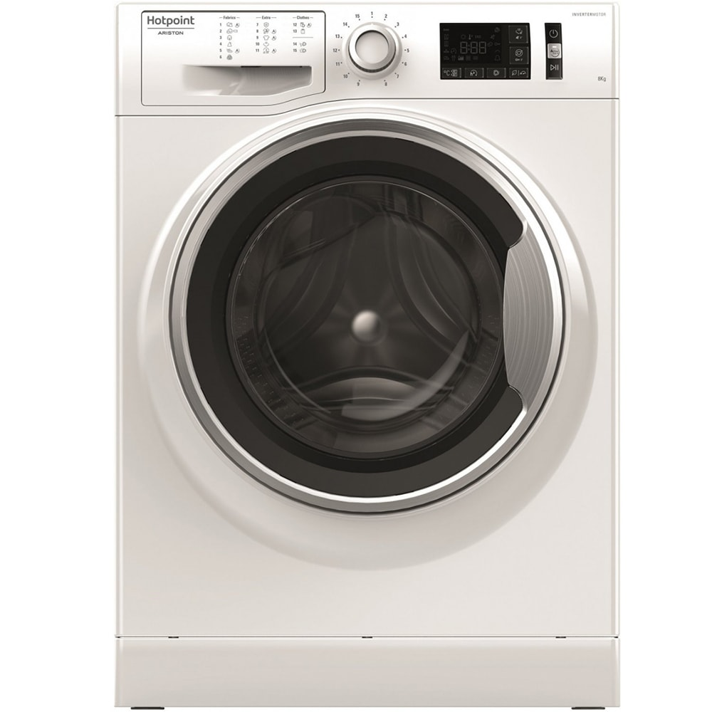 Washing Machine HOTPOINT-ARISTON NM11 825 WS A EU