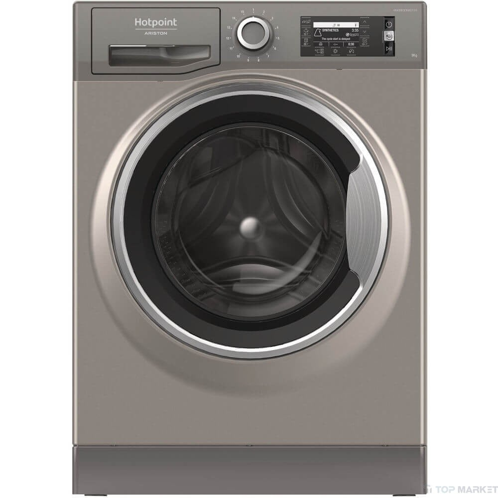 Washing Machine HOTPOINT-ARISTON NLLCD 946 GS A EU