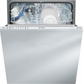 Dishwasher INDESIT DIF 16B1 A EU