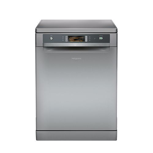 Dishwasher HOTPOINT-ARISTON LFD 11M121 CX EU