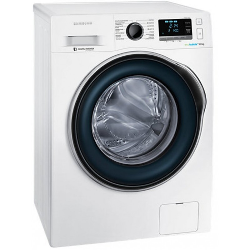Washing Machine SAMSUNG WW90J6410CW1LP