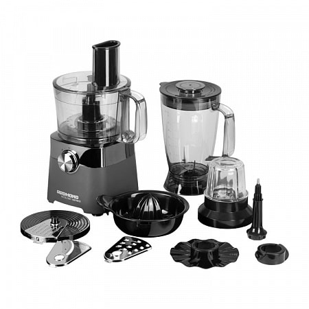 Food Processor REDMOND RFP-3909