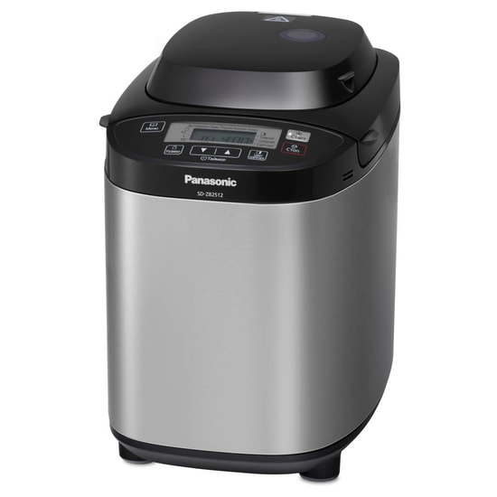 Bread Maker PANASONIC SD-ZB2512KTS
