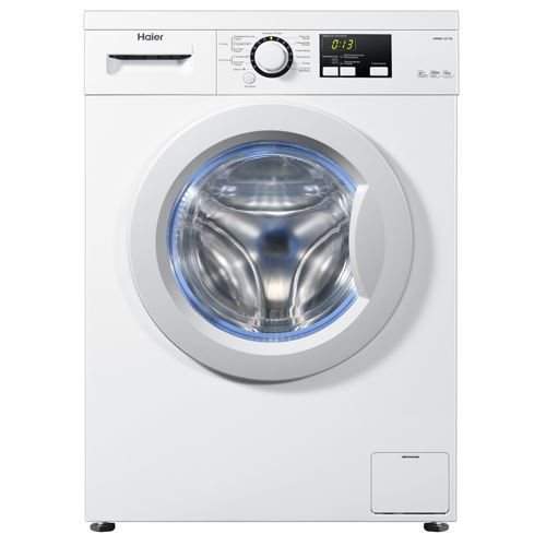 Washing Machine HAIER HW60-1211N