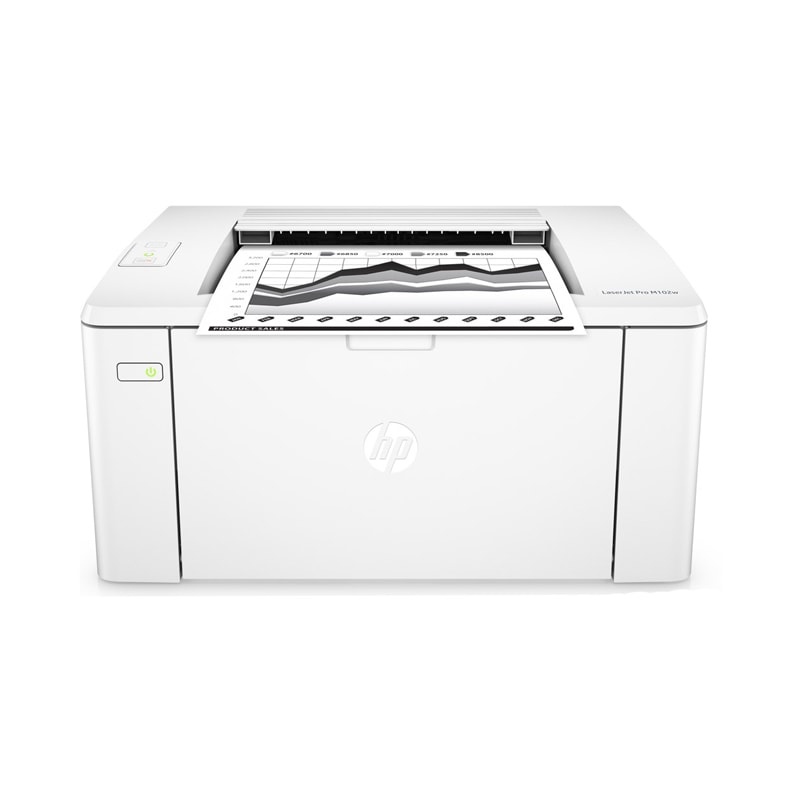 Printer HP LASERJET PRO M102w (G3Q34A)