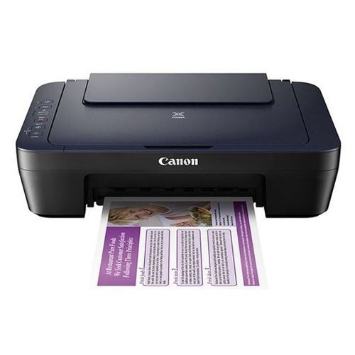 Printer CANON PIXMA E414