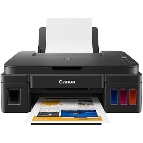 Printer CANON Multifunctional PIXMA G3411