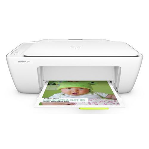 Принтер HP DeskJet 2130 All-in-One