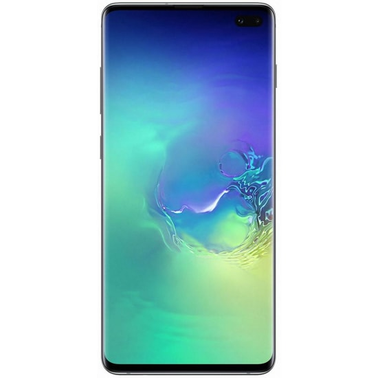 Smartphone Samsung Galaxy S10+ G975F Duos Green