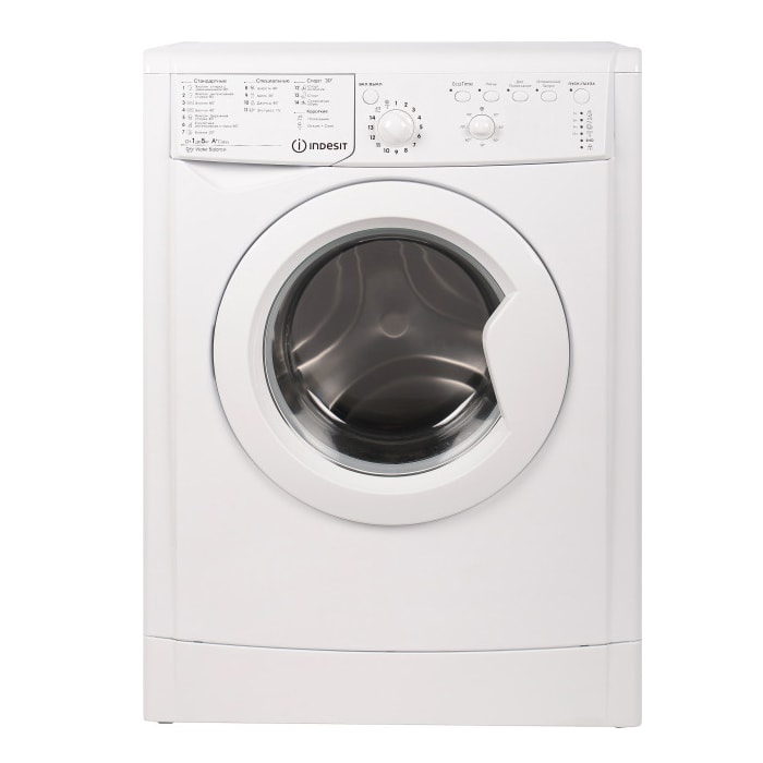 Washing Machine INDESIT IWSB 51051 UA