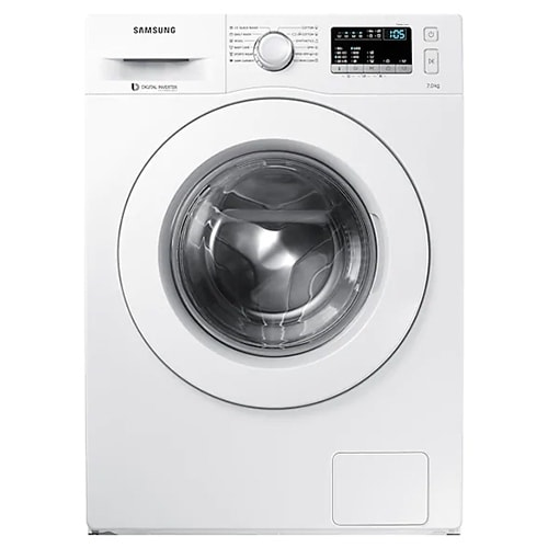 Washing Machine SAMSUNG WW70j4273MW/LE