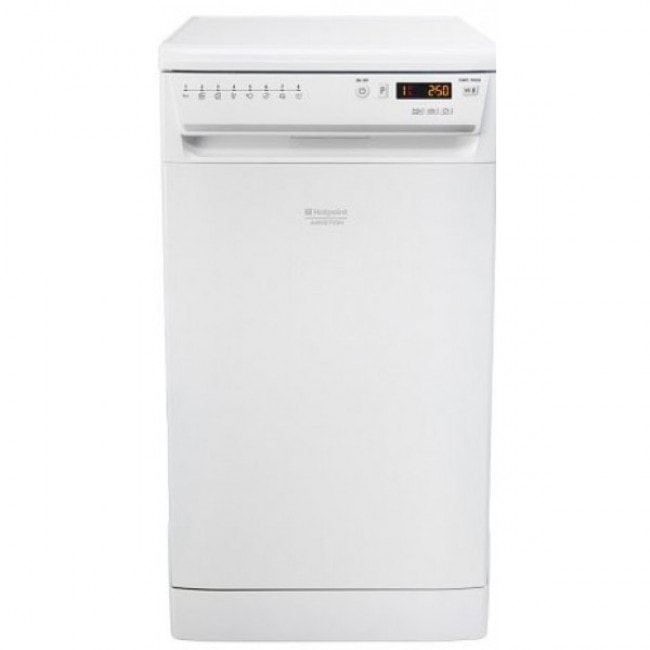 Dishwasher Hotpoint-Ariston LSFF 8M117 EU