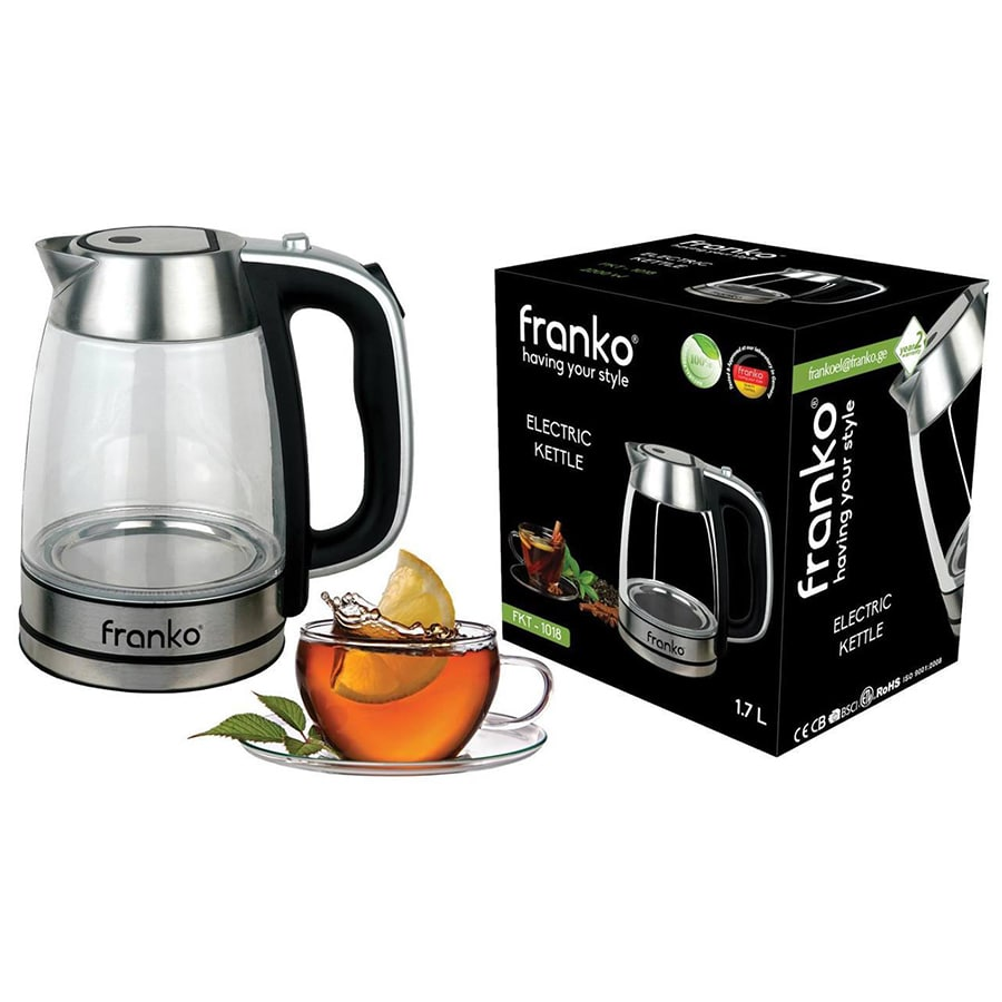 Tea Kettle FRANKO FKT 1018