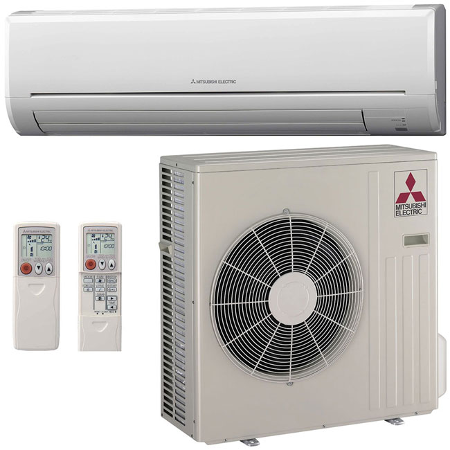 Air Conditioner MITSUBISHI ELECTRIC MU-GF80VA-E1/MS-GF80VA-E1