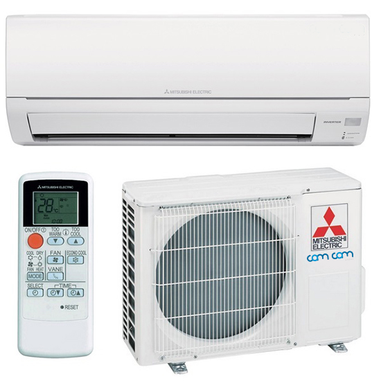 Air Conditioner MITSUBISHI ELECTRIC MUZ-DM35VA-ER1/MSZ-DM35VA-ER1