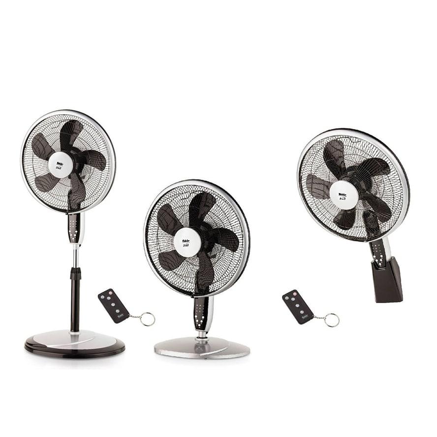 Fan FAKIR ALLOVER 3 IN 1