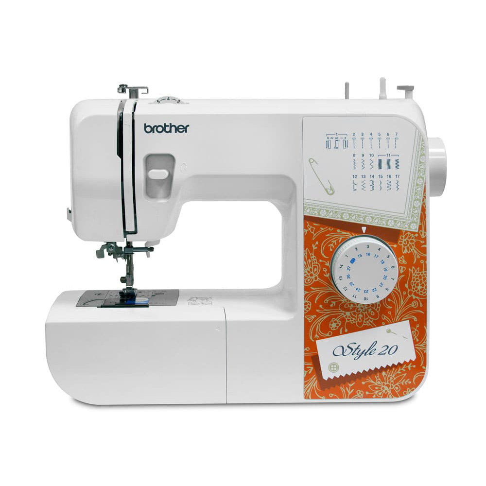 Sewing Machine BROTHER STYLE 20