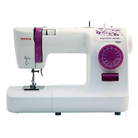 Sewing Machine TOYOTA ECO 15A