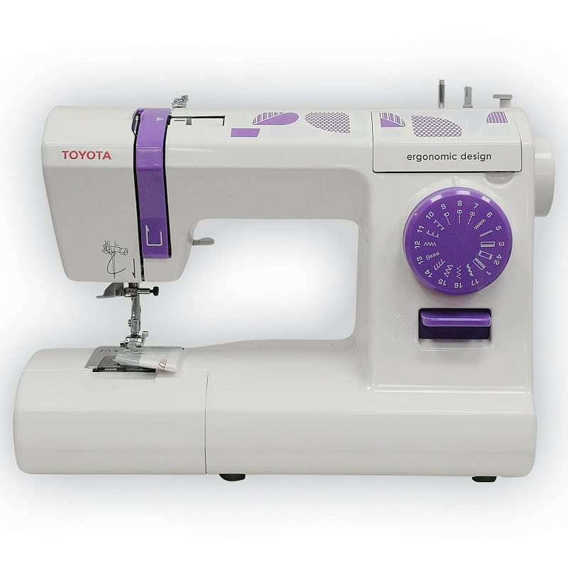 Sewing Machine TOYOTA ECO 17 CP