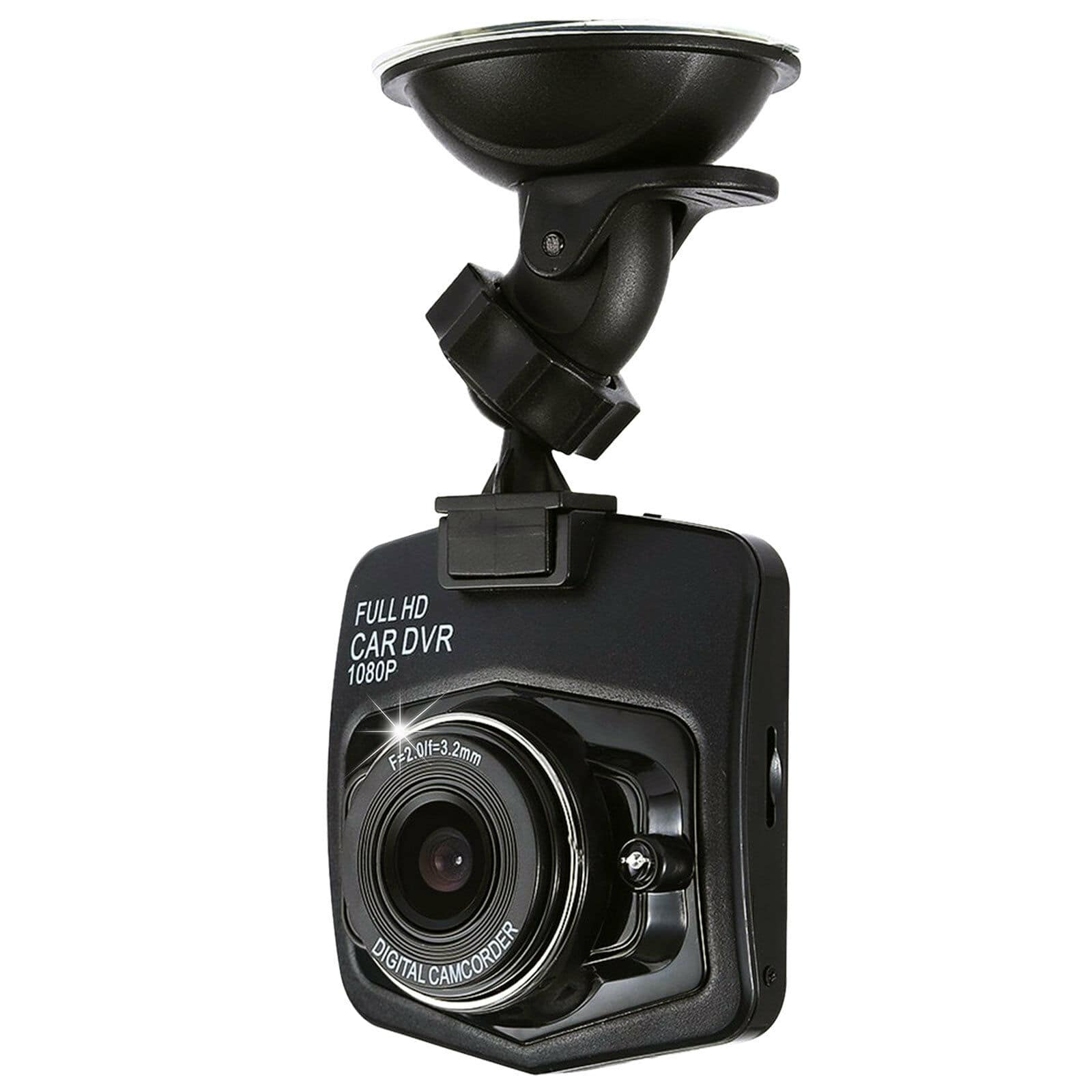 Car Camcorder FULLHD CAR DVR 1080p