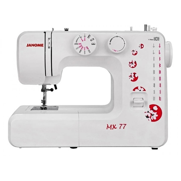 Sewing Machine JANOME MX 77