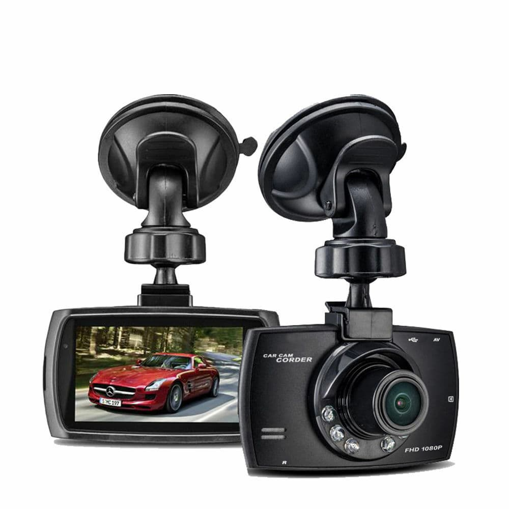 Car Camcorder AOSMART FULLHD CAR DVR 1080p