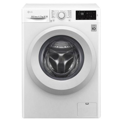 Washing Machine LG F0J5NN3W