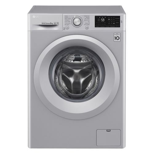 Washing Machine LG F0J5NN4L