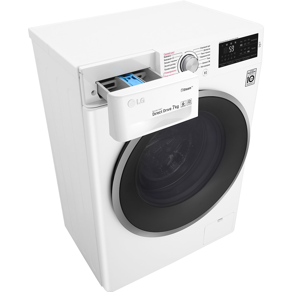 Washing Machine LG F2J6HS1W