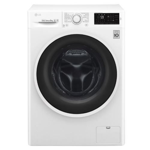 Washing Machine LG F2J6NN0W