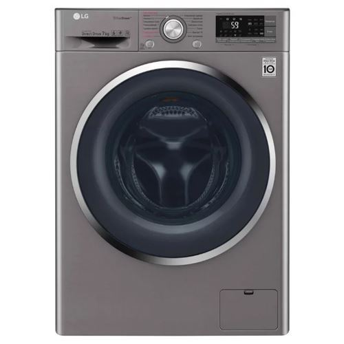 Washing Machine LG F2J7HS2S