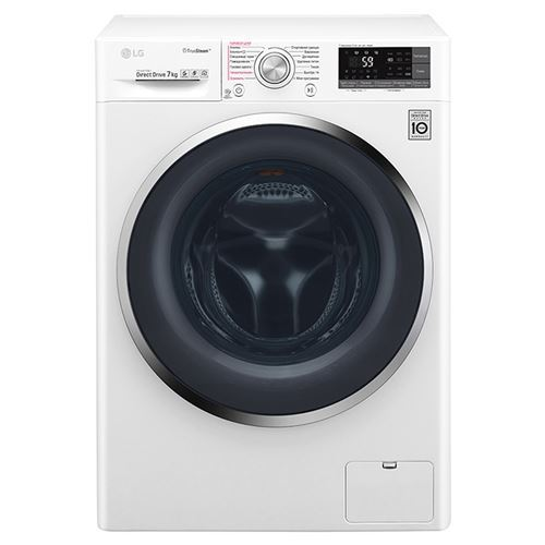 Washing Machine LG F2J7HS2W