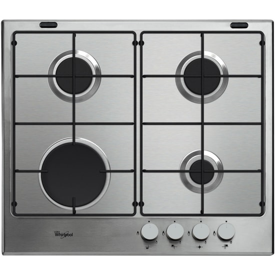 Cooktop Whirlpool GMA 6411/IX