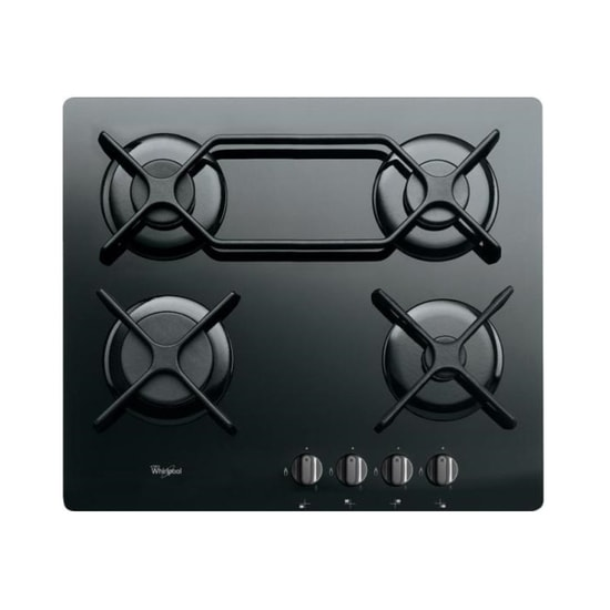 Cooktop Whirlpool GOR 6416/NB