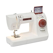 Sewing Machine TOYOTA SPA 15 R