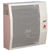 Gas Heater AKOG 2-(H)-SP White