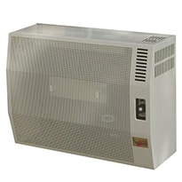 Gas Heater AKOG-4-CP (SIT) WHITE